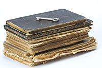 Archival Processing Services